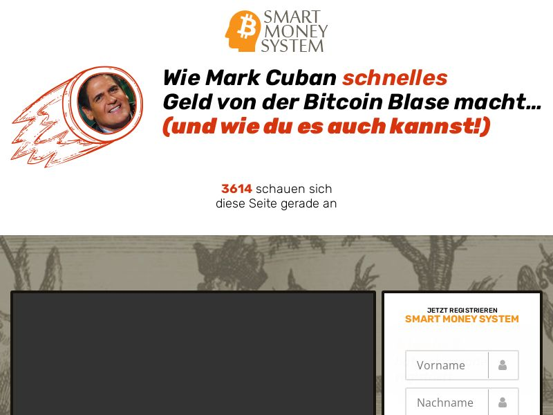 Smartmoney System CPA 6 countries
