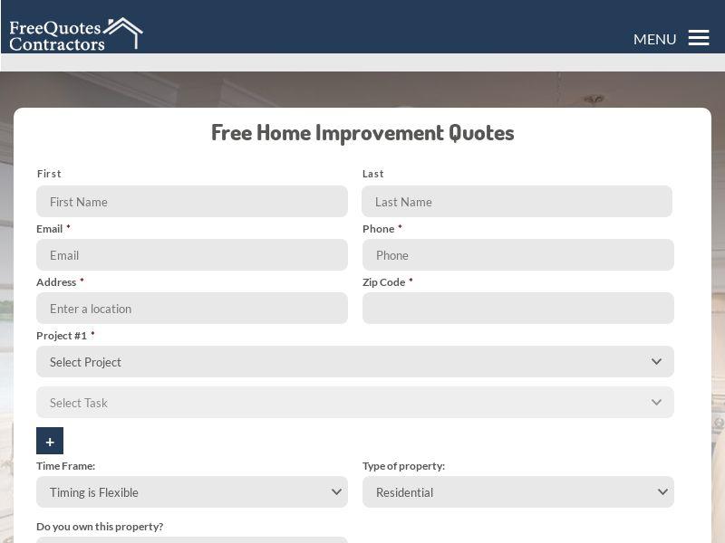 US - Home Improvement - SOI - CPL