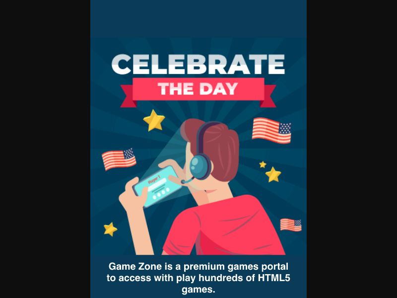 Game Zone - 2 Clicks - US-Sprint - Other - Mobile