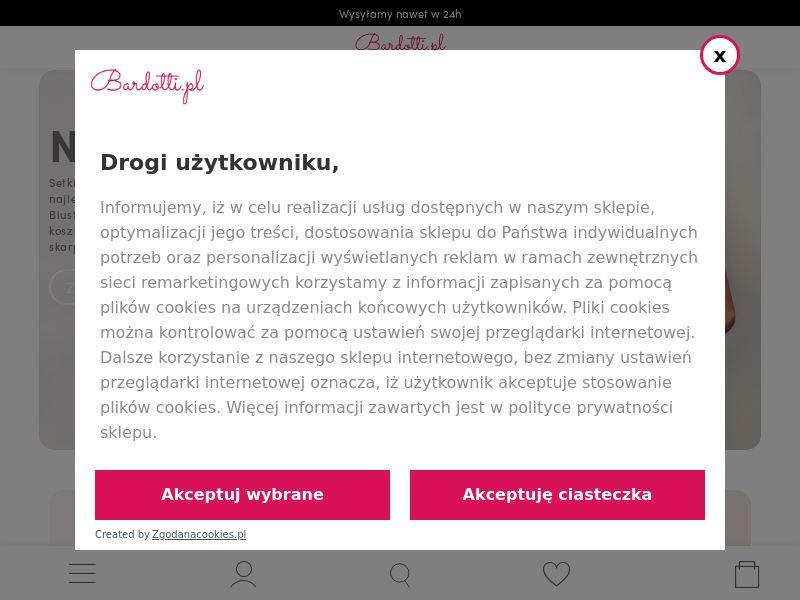 Bardotti - PL (PL), [CPS]