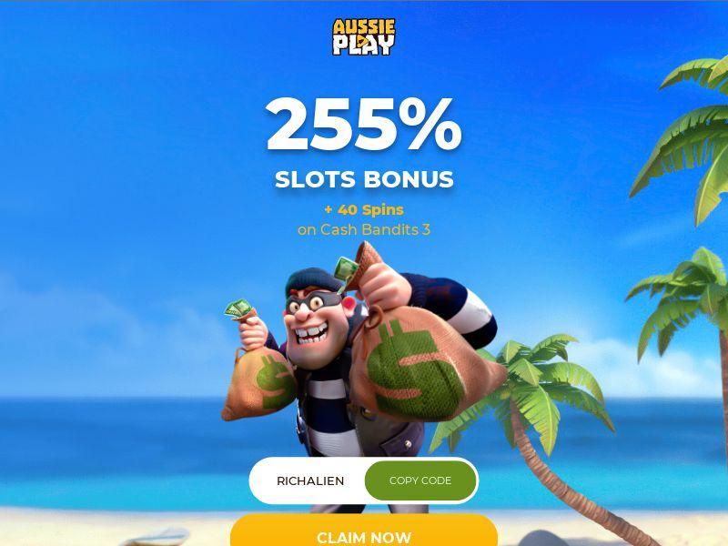 Aussie Play-CPA [AU]
