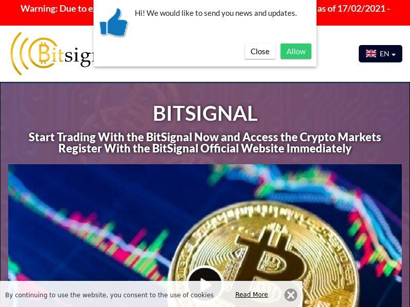 BitSignal English 3679
