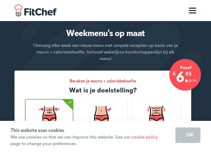 Fitchef - NL (NL), [CPA]