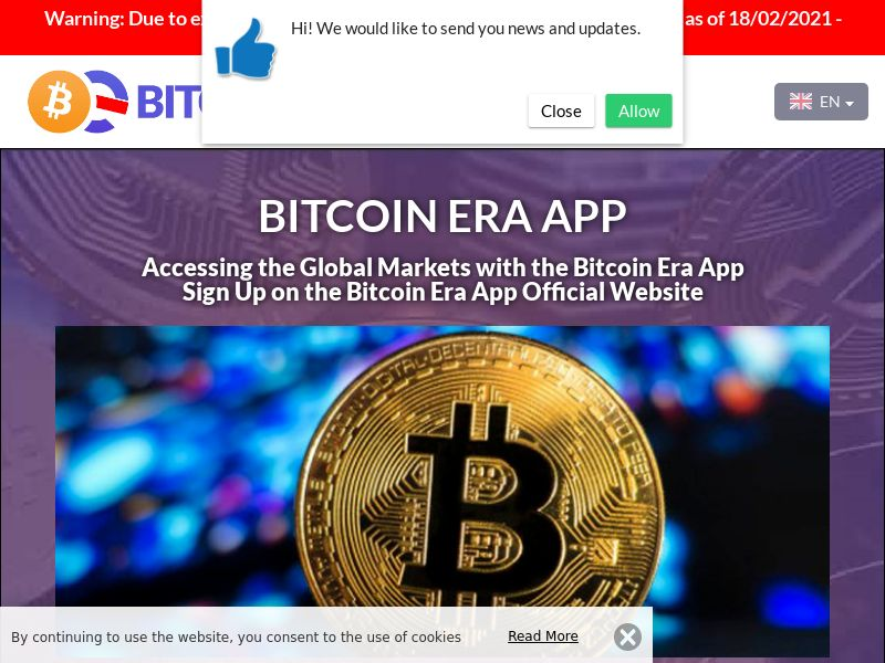 The Bitcoin Era Filipino 2363