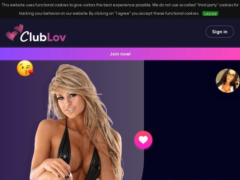 ClubLov UK DOI (MOB) (private)