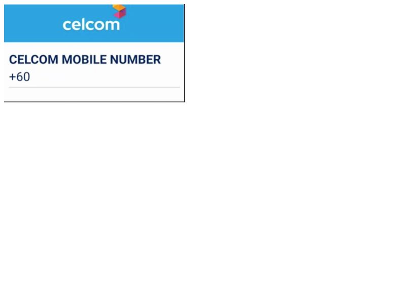 Payment Manager Celcom
