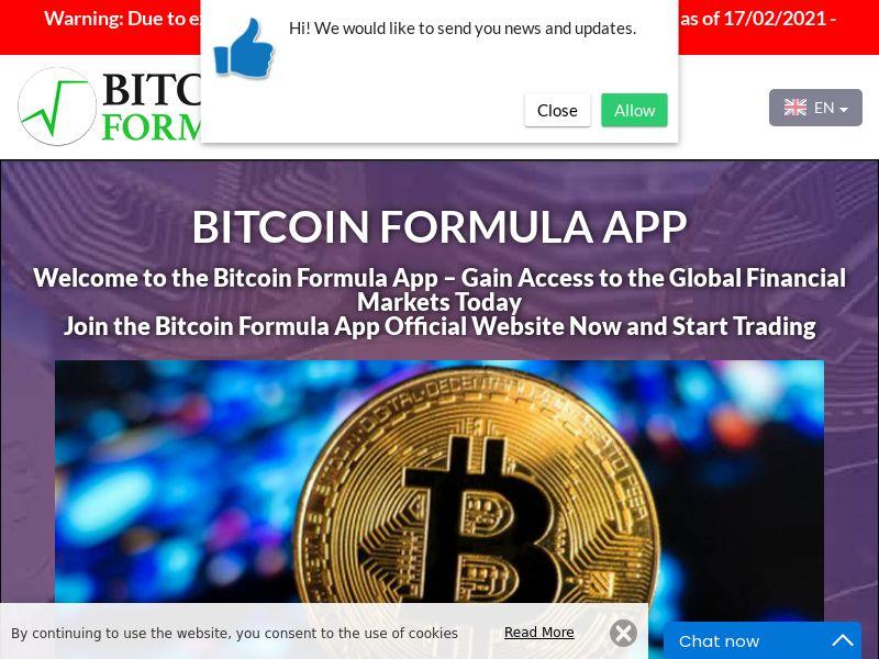 Bitcoin Formula App Spanish 2480