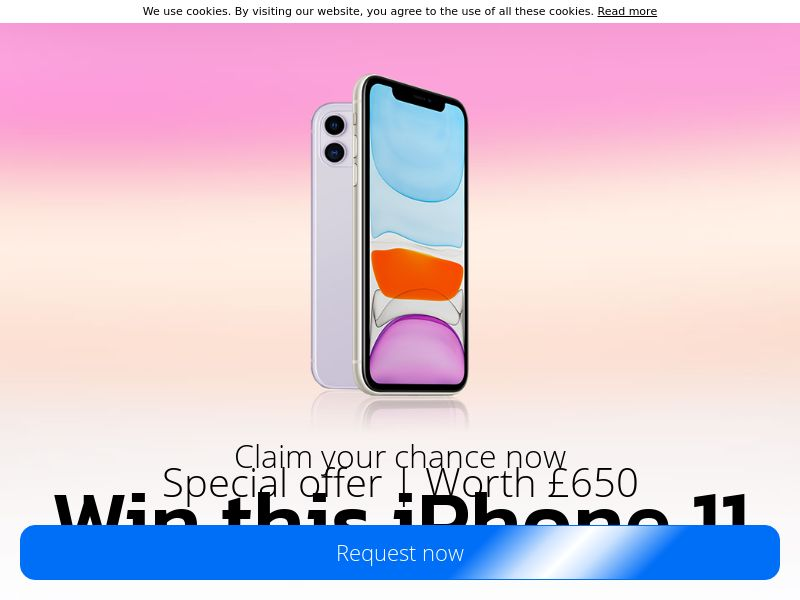 Iphone 11 Exclusive Layout S UK | SOI CPL