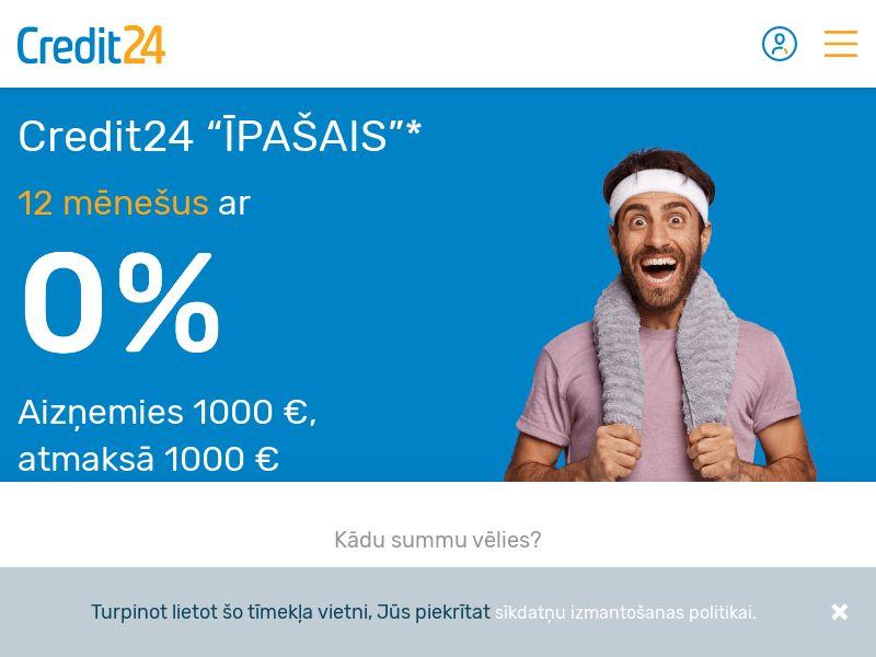 LV-credit24 -CPS
