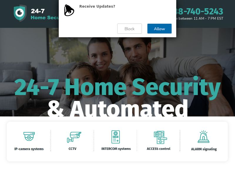 24-7HomeSecurity - [Owned]