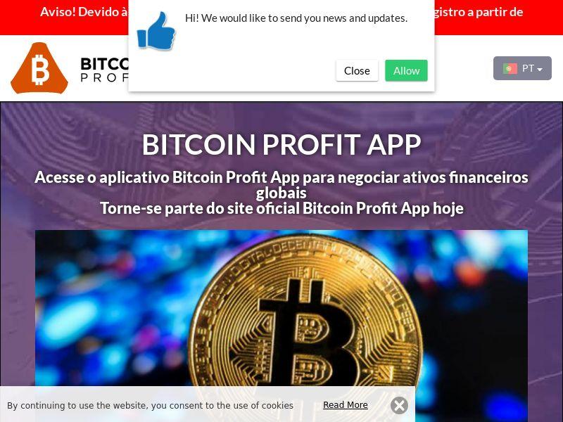 Bitcoin Profit App Portuguese 2851