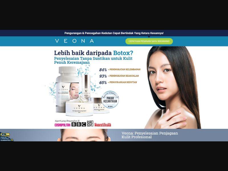 Veona Beauty - Skin Care - SS - [MY]