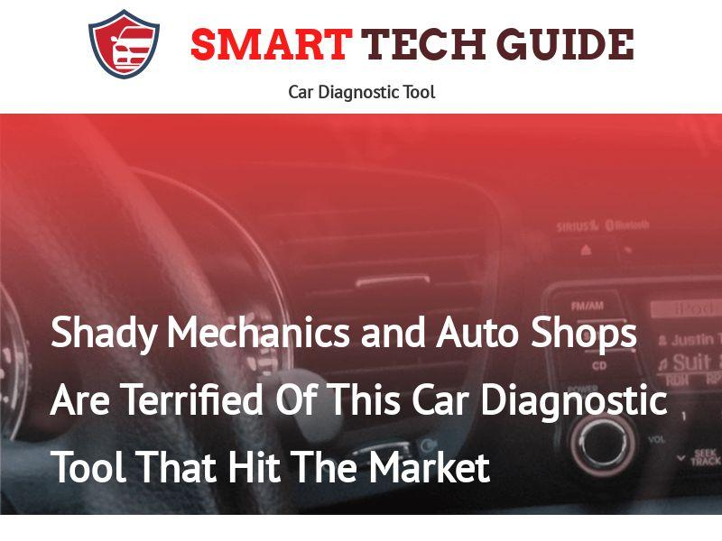 Smart Car INTL - All Languages