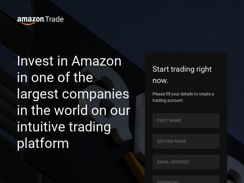 Amazon Investment