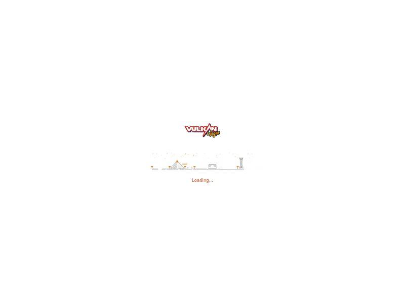 Vulkan Vegas - Reg Page - Email - DE