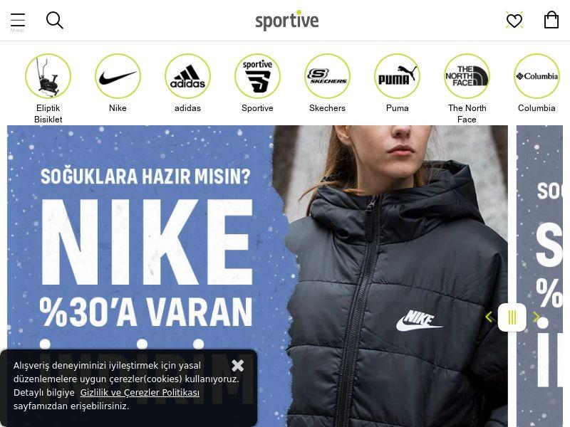 Sportive.com.tr [Satış] (TR)