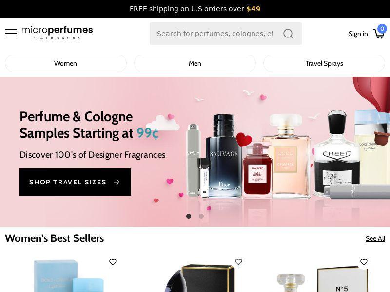 US -MicroPerfumes