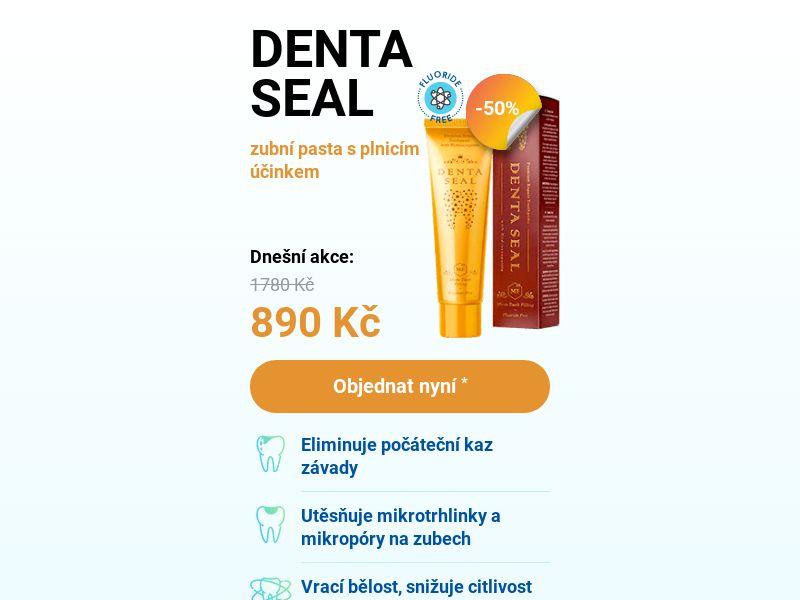 Denta Seal - CZ