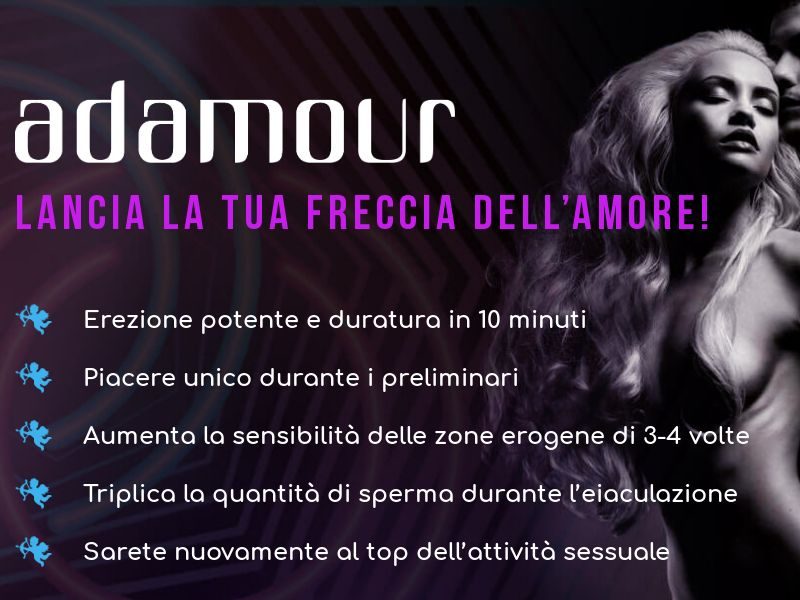 Adamour IT - potency treatment product