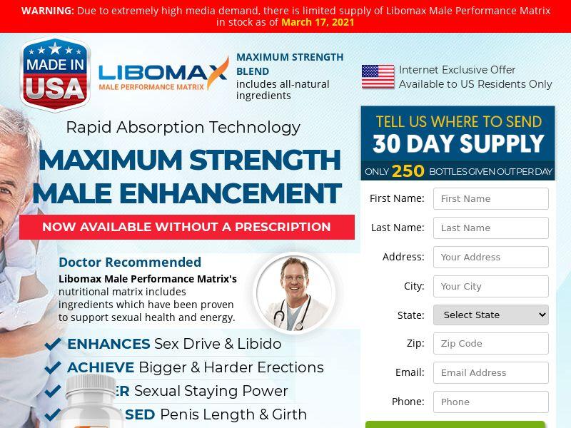 LiboMAX [US] (Banner,Native,Social,Search,SEO) - CPA {No Email/Brand Bidding}