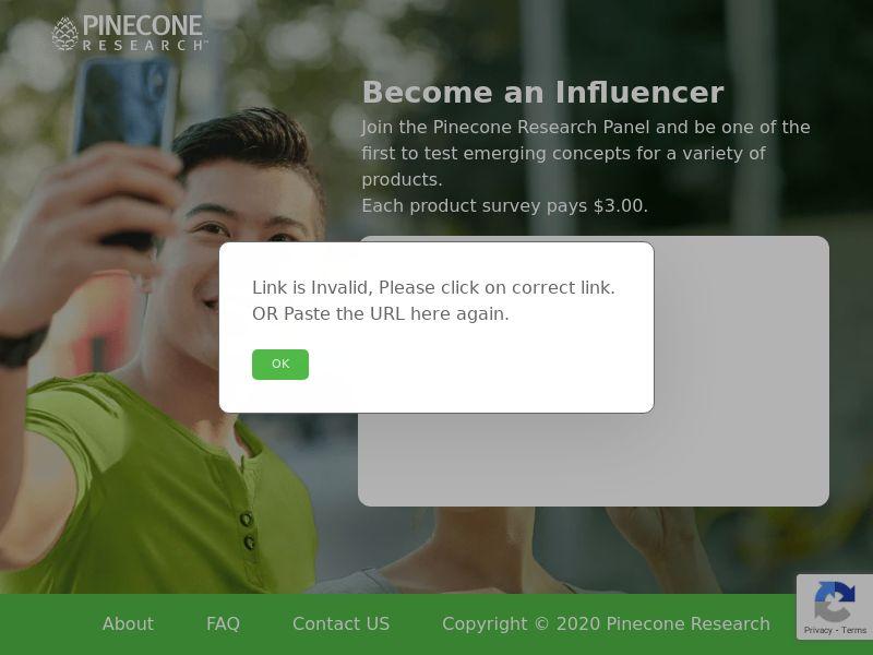 Pinecone Research DOI [UK]