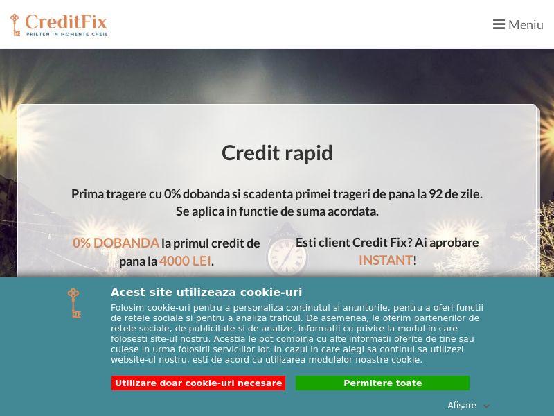 creditfix (creditfix.ro)