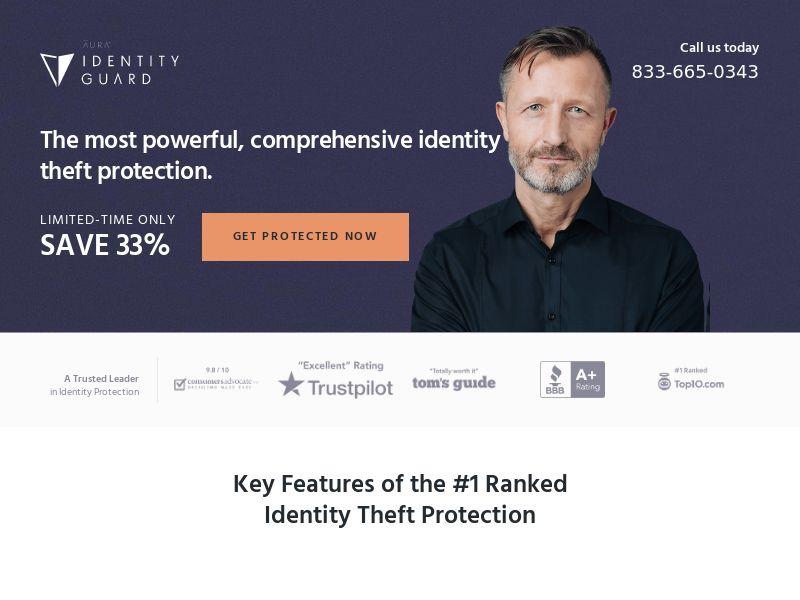 US - Identity Guard - Watson