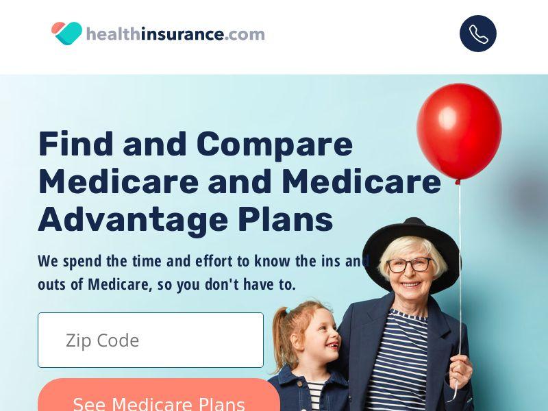 HealthInsurance.com (CPA) (US)