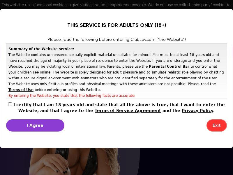 Messenger for Sex - SOI - CPL - US/CA/AU/UK