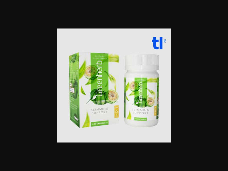 Greenherb - weightloss - CPA - COD - Nutra
