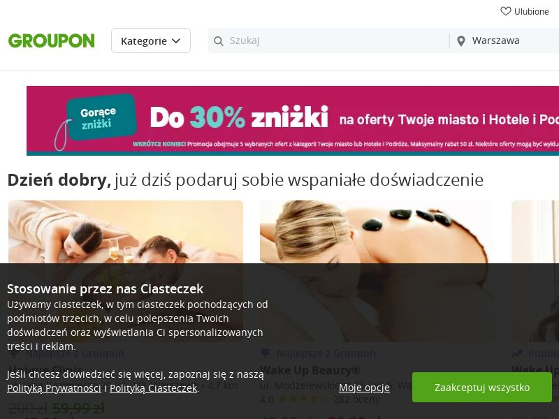 Groupon - Local (PL), [CPS], Knowledge, Trainings, Health and Beauty, Food, Medicine, Social Media, Sell, guide, coronavirus, corona, virus, keto, diet, weight, fitness, face mask