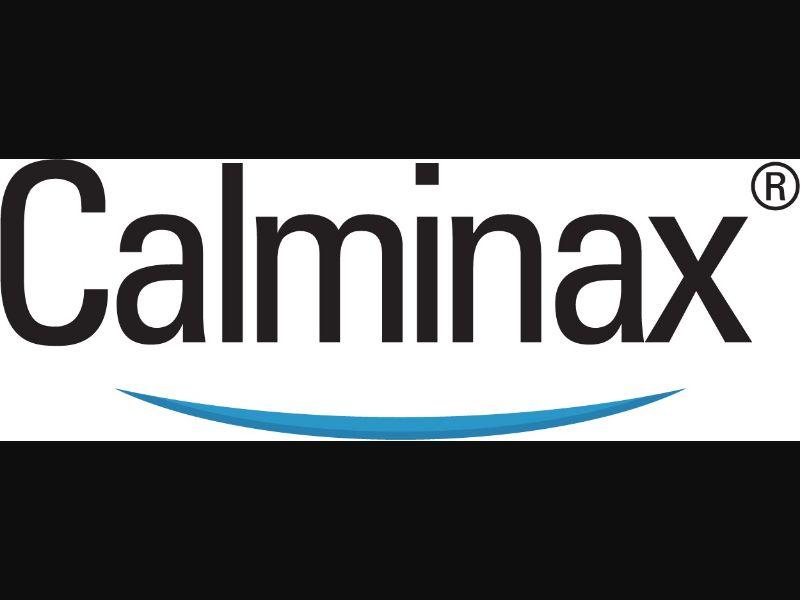 Calminax Czech Republic