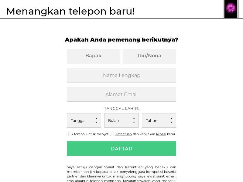 OppoPhone Sweep SOI ID