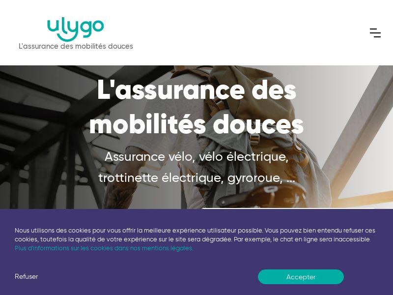 Ulygo - FR (FR), [CPS]
