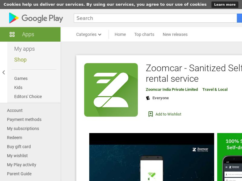 Zoomcar_Android_IN_Non - Incent_CPFT