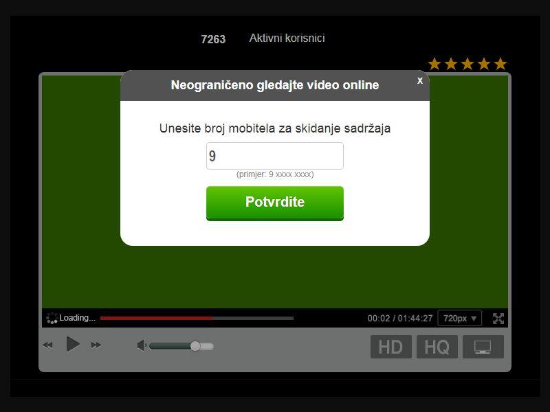 Streaming 4 U (HR)