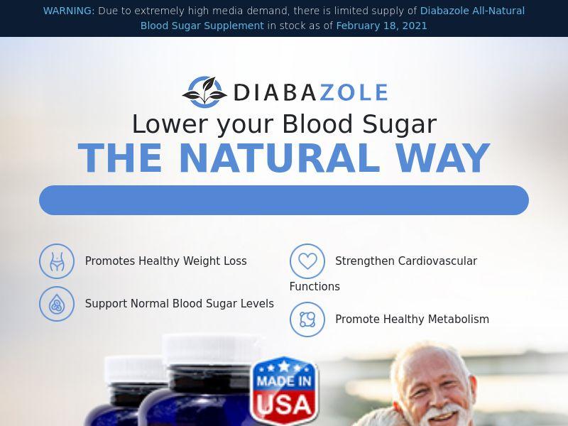 Diabazole - (US)
