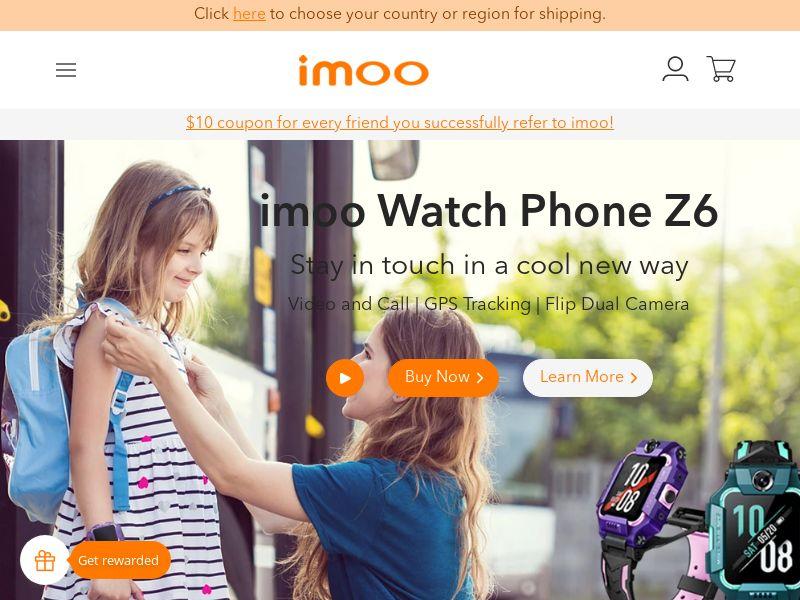 Imoo - CZ (CZ), [CPS]