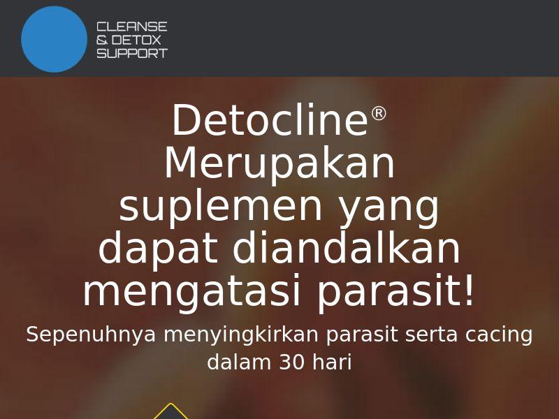 Detocline CPL - COD - [ID]