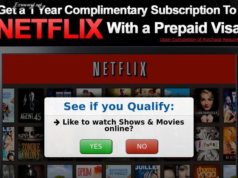 Netflix - US