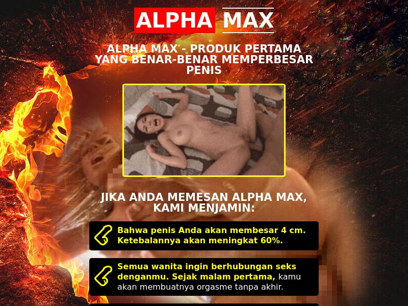 AlphaMax - COD - [ID]