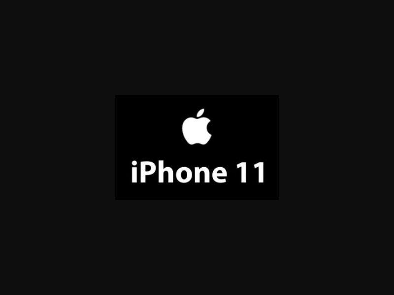 iPhone 11 - PL