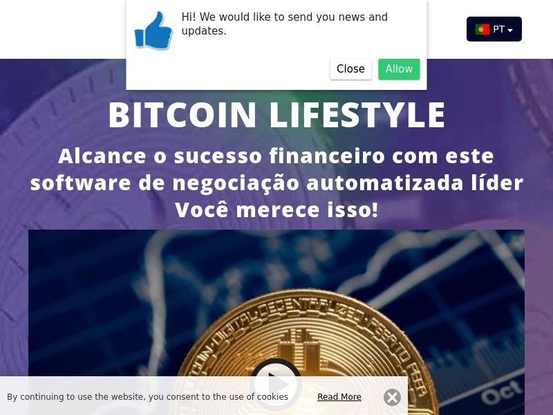 Bitcoin lifestyle Portuguese 3873
