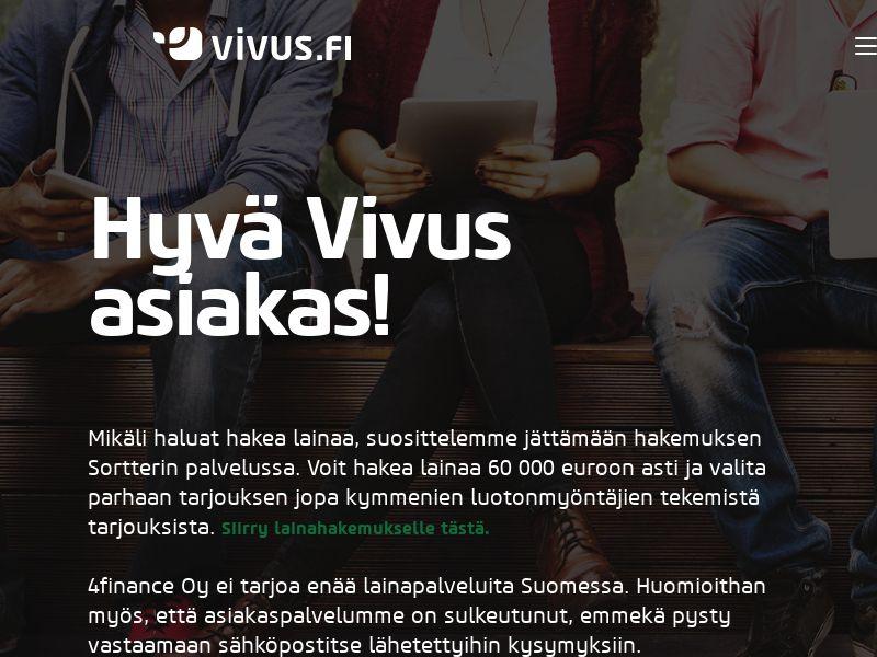 vivus (vivus.fi)