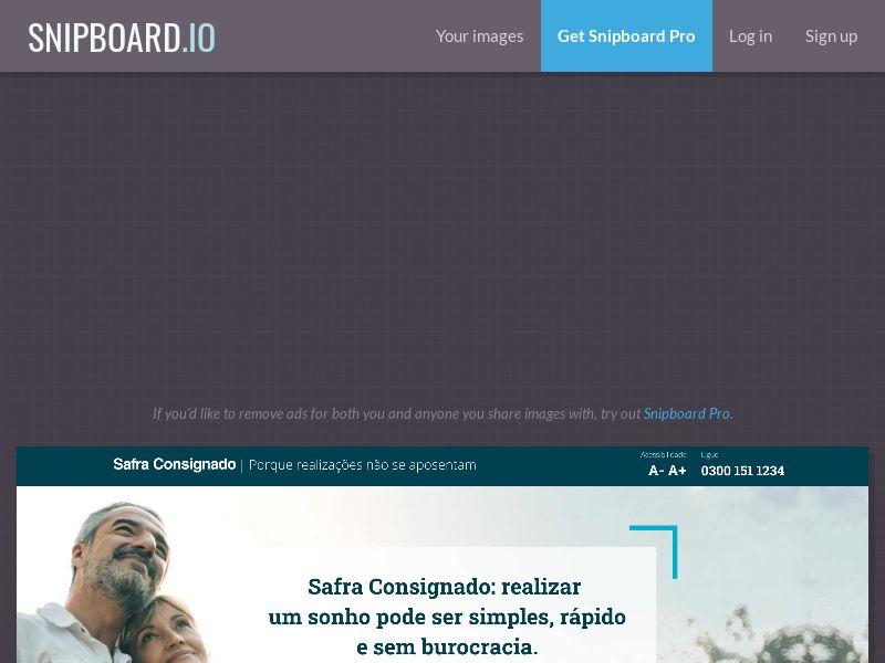 41127 - BR - Loans - Safra Consignado - CPL