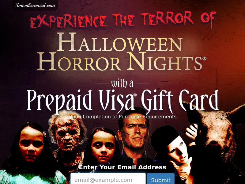 Halloween Horror Nights - US