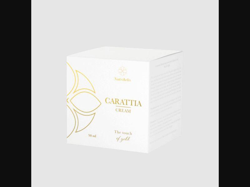 CARATTIA CREAM – SE – CPA – wrinkles – cream - COD / SS - new creative available
