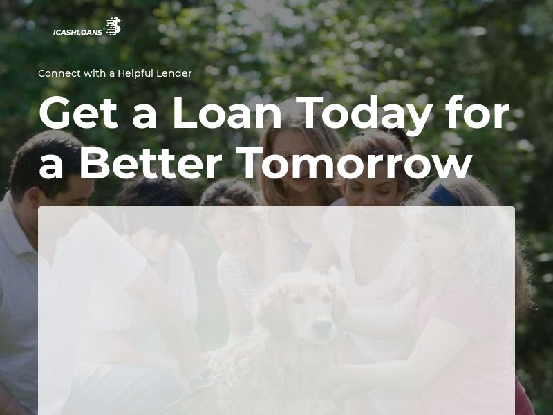 ICash Loans - RevShare