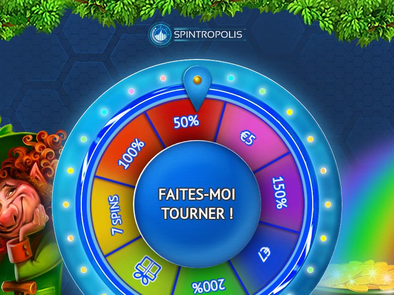 Spintropolis casino   FR, IT CPA (cappers)