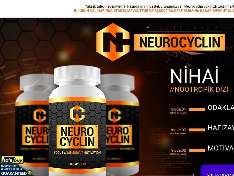 Neurocyclin - TR (TURKISH)